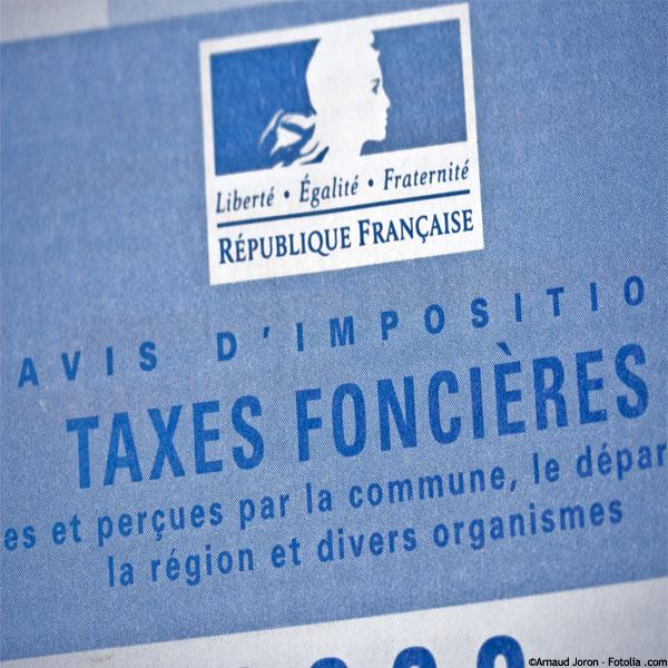 Exoneration Et Degrevement Des Taxes Foncieres Et D Habitation